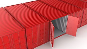 site storage hire islington